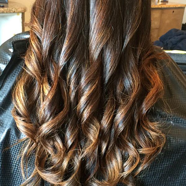 Actors Hairstyles Beauty Designs By Audrey Rocklin Ca