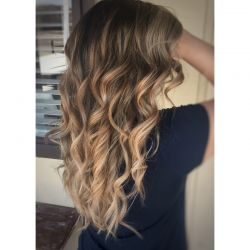 Blended Long Layers